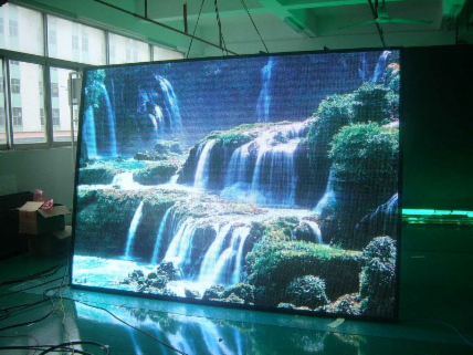 Indoor & Outdoor LED Display - Euro Electronics UK Limited